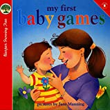 img - for My First Baby Games (Harper Growing Tree) book / textbook / text book