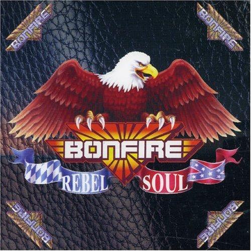 Rebel Soul Box by Bonfire