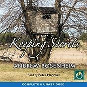 Keeping Secrets | [Andrew Rosenheim]