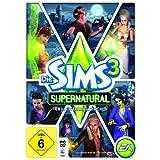 Platz 10: Die Sims 3: Supernatural