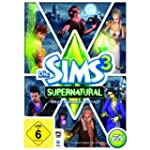 Die Sims 3: Supernatural (Add - On) -...