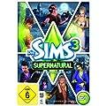 Die Sims 3: Supernatural (Add - On) - [PC/Mac]