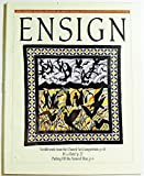 img - for Ensign Magazine, Volume 22 Number 6, June 1992 book / textbook / text book