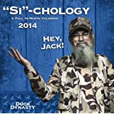2014 Duck Dynasty Si chology Calendar