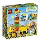 LEGO DUPLO 10812 - Bagger & Lastwagen von LEGO®
