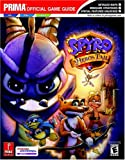 Prima Publishing Spyro: a Hero's Tail: the Official Strategy Guide