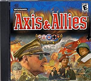 Video Games | Axis & Allies .org