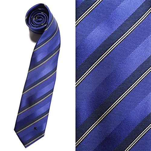 BURBERRY(バーバリー)のネクタイは上品スタイルがお得意。ネクタイ一本でなりたい自分になる 6番目の画像