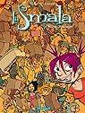 La Smala, tome 6 : Magali déménage ! par Robberecht