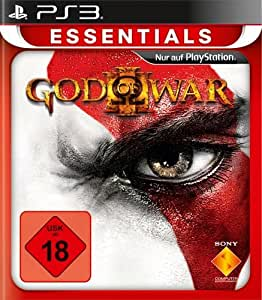 God of War 3 [Essentials] - [PlayStation 3]