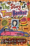 Image of Story Of Tracy Beaker