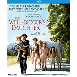 The Well Digger's Daughter [Blu-ray]