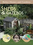 Sheds & Gazebos: Ideas and Plans for...