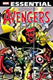 Essential Avengers, Vol. 4 (Marvel Essentials) (0785114858) by Roy Thomas