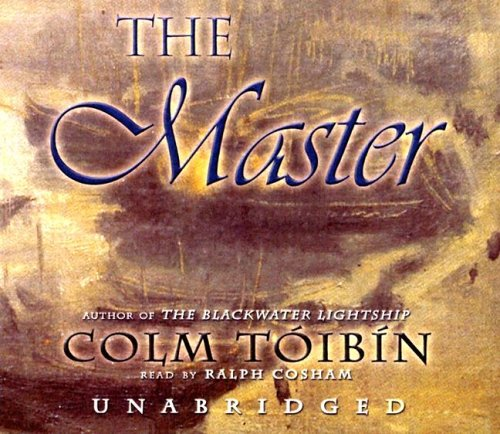 Sale alerts for Blackstone Audiobooks The Master - Covvet