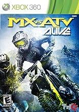 MX vs ATV Alive(輸入版)
