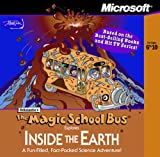 The Magic School Bus Explores Inside the Earth (Jewel Case) [Old Version]