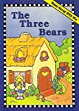 The three bears (A Read along with me book) (0028981294) by West, Cindy