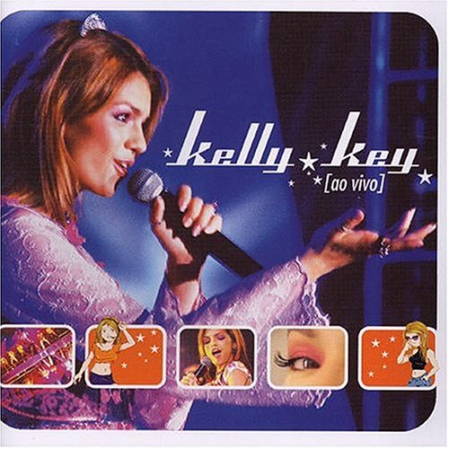 Kelly Key - Kelly Key Ao Vivo - Zortam Music