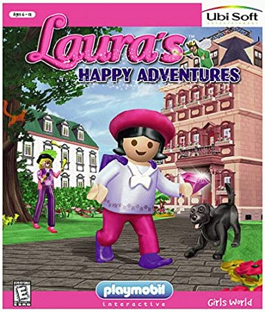 Laura's Happy Adventures