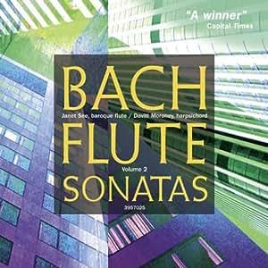 Flute Sonatas Vol.2