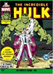 The Incredible Hulk - Complete Series...