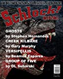 img - for Schlock! Webzine Vol 6, Issue 1 book / textbook / text book