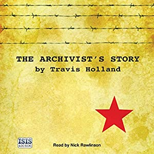 The Archivist's Story Audiobook