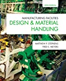 img - for Manufacturing Facilities Design & Material Handling (Fifth Edition) book / textbook / text book