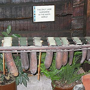 The Mayan World Music Museum, La Antigua, Guatemala Audiobook