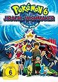 Pok�mon 6 - Jirachi Wishmaker. Der Film