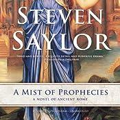 A Mist of Prophecies | Steven Saylor