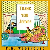 Thank You, Jeeves | [P. G. Wodehouse]