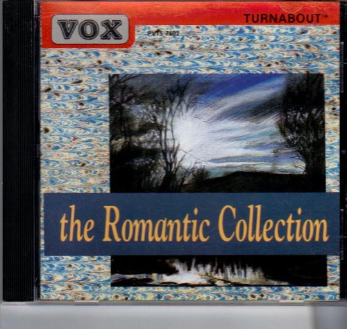 Vox Romantic Collection