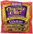 Nana's Cookie, Chocolate Chip, 3.5-Ounce Packages (Pack of 12)