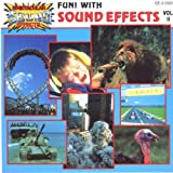 echange, troc Various Artists - Fun With Sound Effects 2