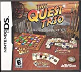 The Quest Trio (Nintendo DS)
