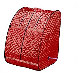ASP Healthcare Portable Steam Sauna Bath With Steam Hose