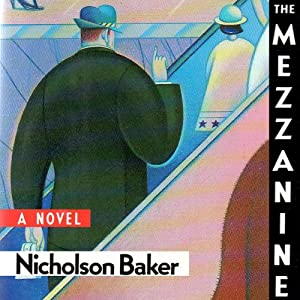 The Mezzanine Audiobook