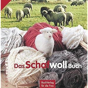 Das SchafwollBuch