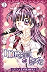 I Dream of Love, tome 2 par Tanemura