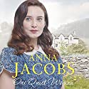 One Quiet Woman: Ellindale Saga, Book 1 Audiobook by Anna Jacobs Narrated by Anne Dover