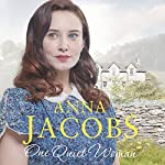 One Quiet Woman: Ellindale Saga, Book 1   Anna Jacobs