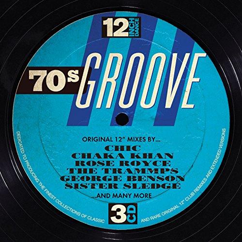 VA-12 Inch Dance 70s Groove-3CD-2015-DLiTE Download
