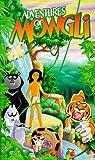 Adventures of Mowgli [VHS]