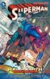 Superman: Hel on Earth (The New 52)
