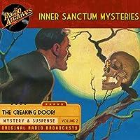 Inner Sanctum Mysteries audio book