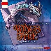 Das verlorene Erbe (Wings of Fire 2) | Tui T. Sutherland