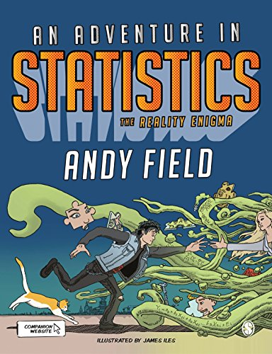 Andy Field - An Adventure in Statistics: The Reality Enigma