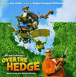 Over The Hedge: Music From the Motion Picture